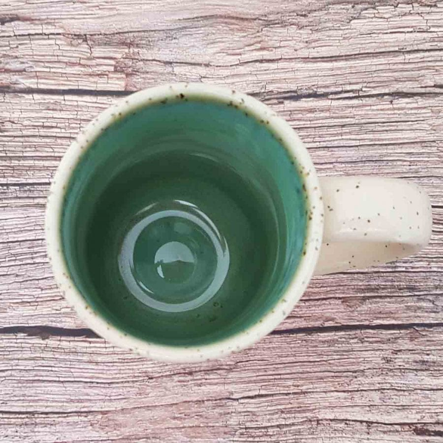 האומנם - כוס פינוק מקרמיקה בעבודת יד, מבט על | רחלי אלון - כלים אומרים שירה